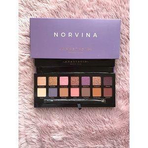 Anastasia of Beverly Hills Norvina Palette